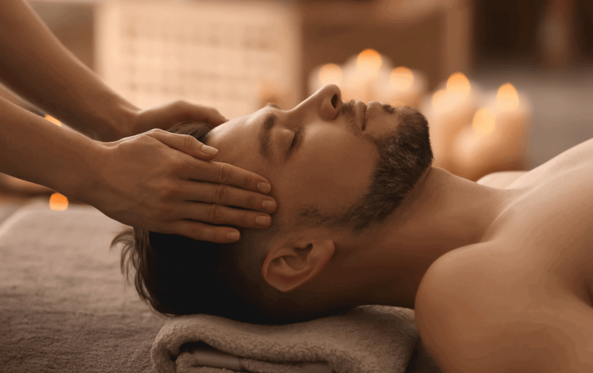 The benefits of using massage oils?