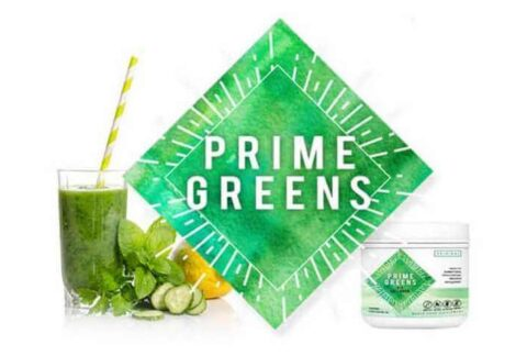 Prime Greens Reviews: Does It Really Improve Skin?