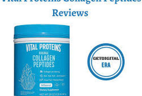 Collagen Peptides Reviews: Healthy Hair, Skin, and More!
